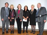 Prix Louis Blum 2012