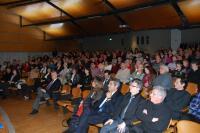 Conférence - Débat avec Marek HALTER