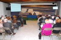 70ème anniversaire de la création du CDJC 23 Mai 2013