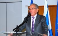 François de Closets Invité d'honneur