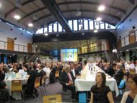 Diner du CRIF 2011
