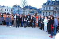 Marche silencieuse du 22 Mars 2012
