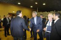 Visite délégation israelienne Juin 2014