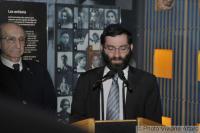 20170430 YomHaShoah Musée de la Résistance