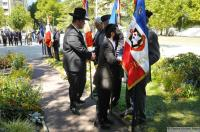 Commémoration de la rafle du Vel' d'Hiv' du 16 Juillet 2017