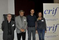 Conférence de Dror EVEN-SAPIR du 8/12/2014