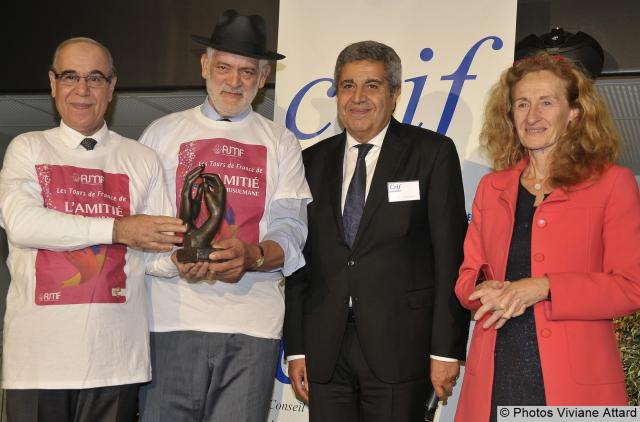 Prix Edwige Elkaim Sebban
